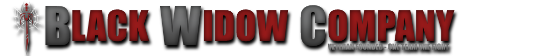 Black Widow Company